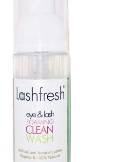 EYELASH EXTENSION CLEANSER