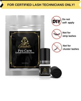 PRO CARE EYELASH EXTENSION GLUE